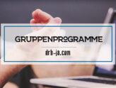 "Резюме: онлайн-модуль для ""Arbeit und Leben"" из Гамбурга"