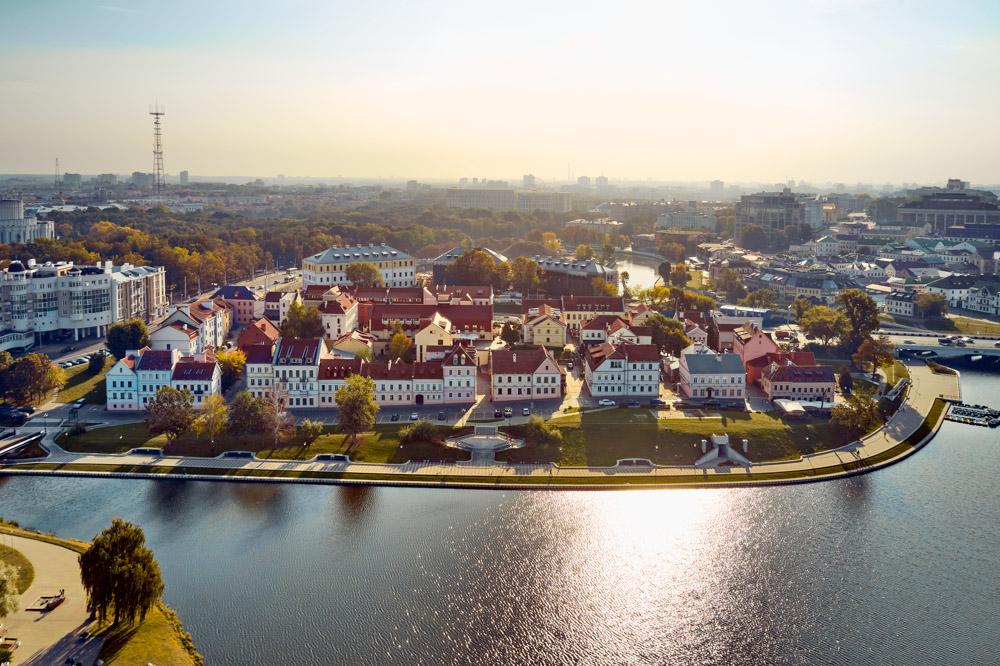 ОО «Белорусский союз блокадников Ленинграда»