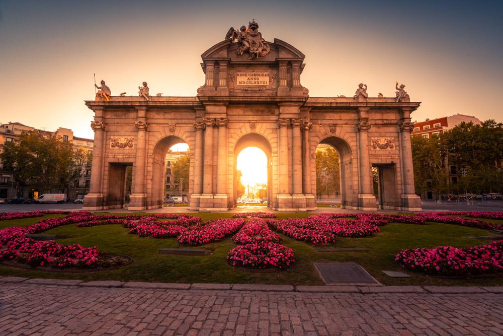 Культура памяти в Испании